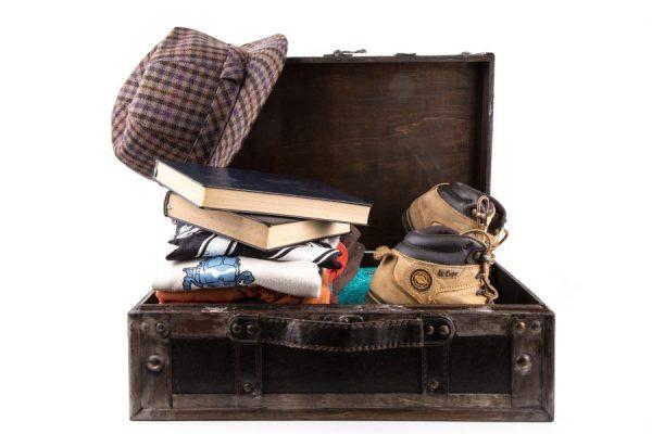 Meilleure valise pour voyage au Portugal