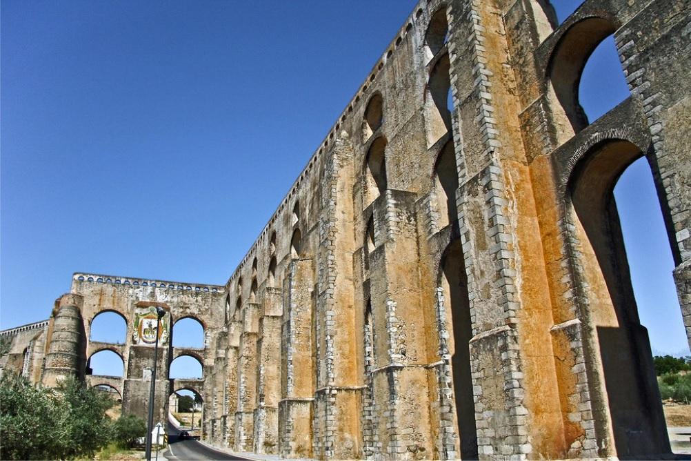 visiter-arqueduto-da-almoreira-elvas-portugal-tourisme