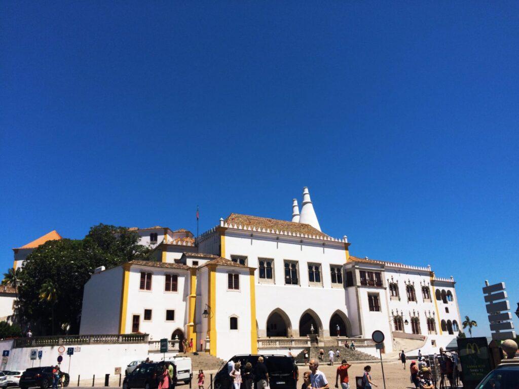 visiter-palaisnacional-sintra-itineraire-tourisme
