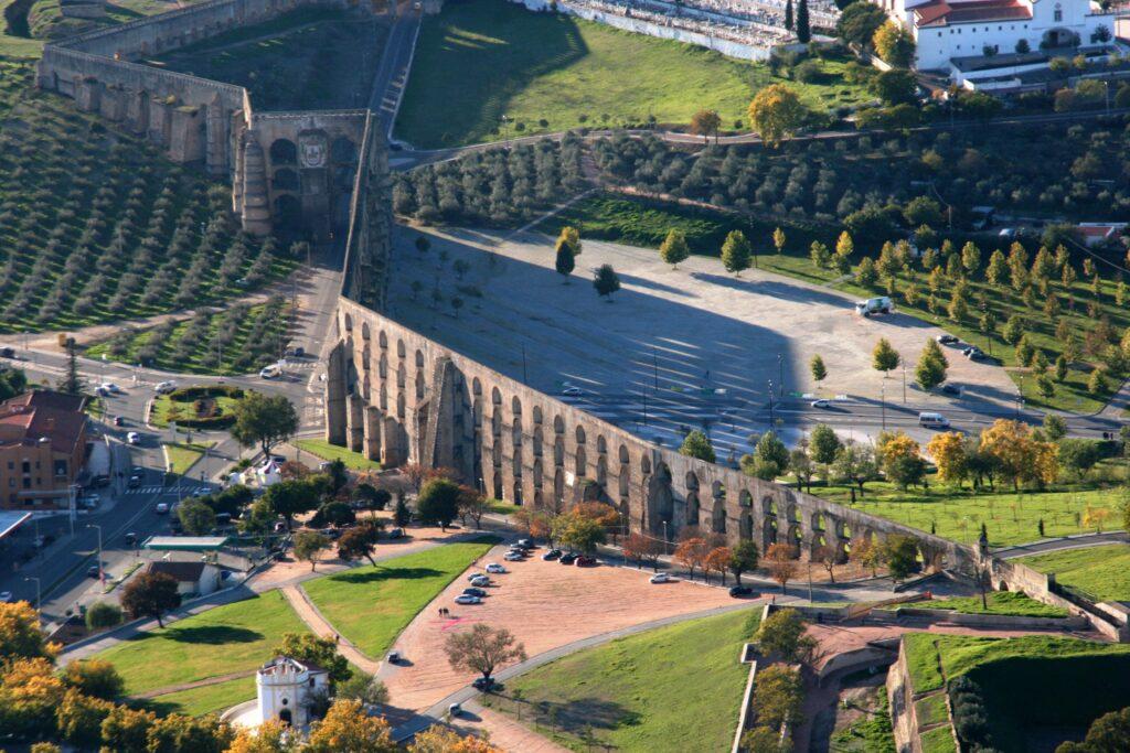 arqueduto-amoreira-elvas-portugal-tourisme