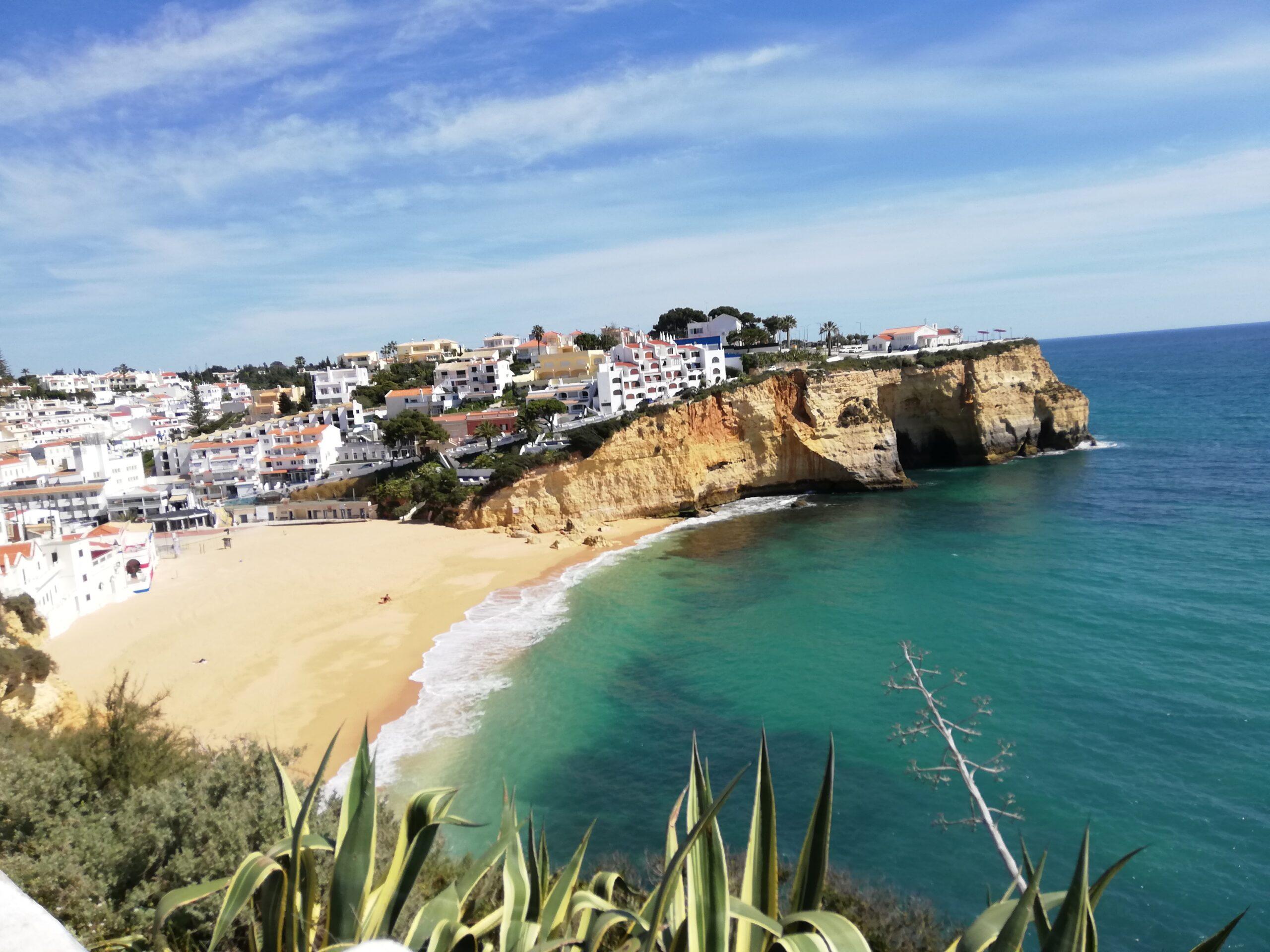 Pourquoi choisir l'Algarve pour se ressourcer ?